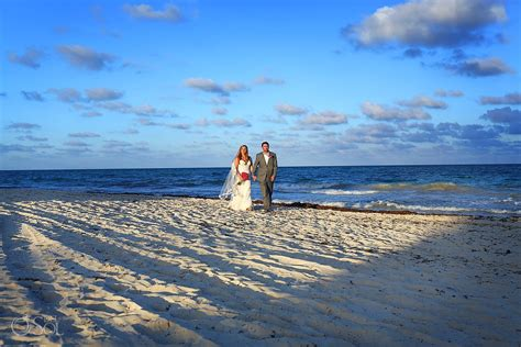 Iberostar Grand Paraiso Beach Wedding MD 0089 ? Elena Brezhneva