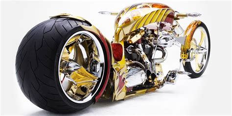 Top 10 Most Expensive Motorcycles (part 2