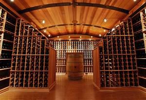 The preferred supplier of custom wine cellars & saunas