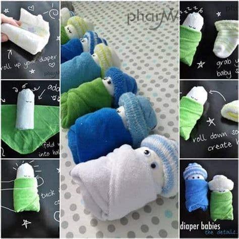 adorable diaper babies    baby shower
