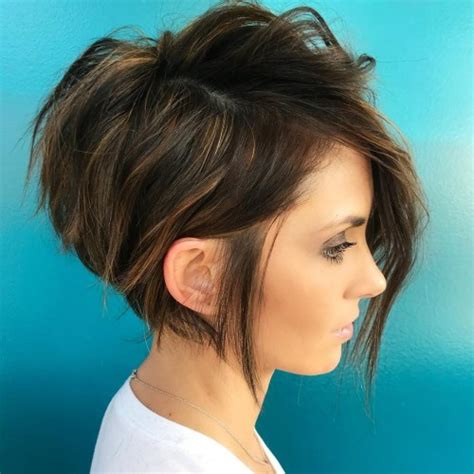 Medium Pixie Cut Hairstyles by 60 Gorgeous Pixie Hairstyles