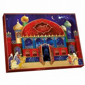 Lindt Goldstücke Adventskalender : lindt 1001 weihnachts traum adventskalender online kaufen im world of sweets shop ~ Orissabook.com Haus und Dekorationen