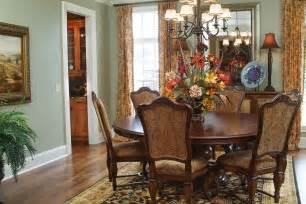 terrific flower centerpieces for dining table decorating ideas images in dining room traditional