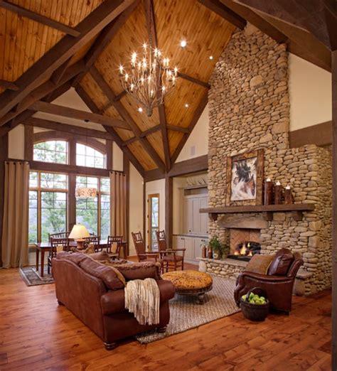 awe inspiring rustic living room design ideas