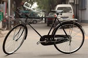 Schematics Bicycle