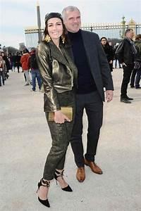 Adriana Abascal y Emmanuel Schreder, enamorados en París
