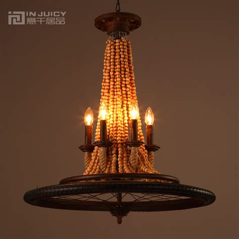 buy wholesale wooden chandelier from china