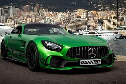 Amg Mercedes Gt Renntech Benz Tuned 825hp