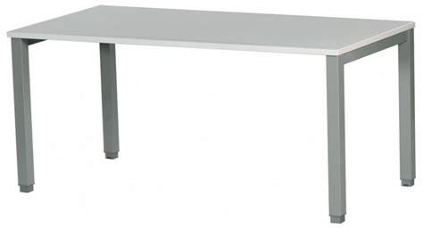bureau aluminium bureau plateau colori blanc pi 232 tement m 233 tallique colori