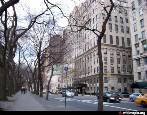 960 Fifth Avenue  New York City, New York