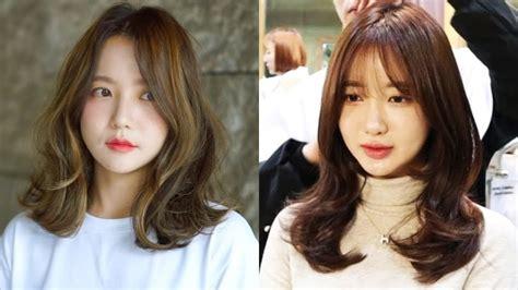 easy cute korean hairstyles  amazing cute