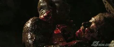 the descent part 2 the descent part 2 exclusive clip ign