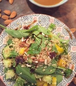 Spinat Als Salat : salat spinat und quinoa ~ Orissabook.com Haus und Dekorationen