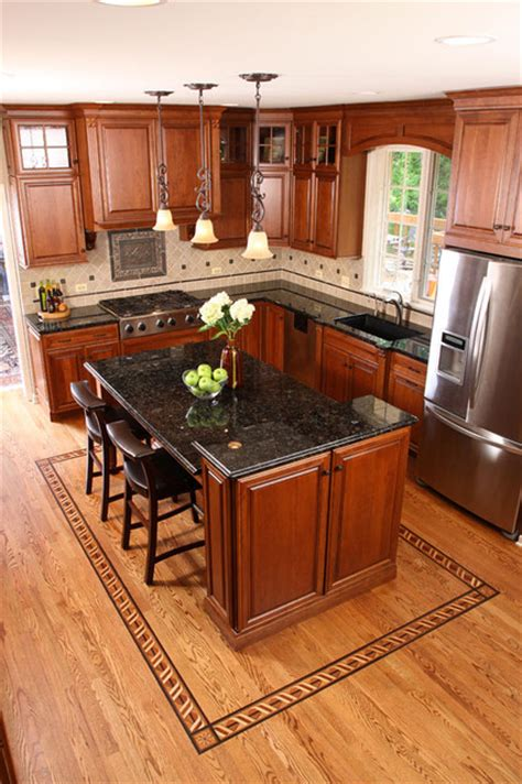 kitchen countertops designs kitchen traditional kitchen chicago by normandy 1020