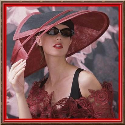 Chapeaux Femmes Avec Chapeau Centerblog Ageheureux Fleurs