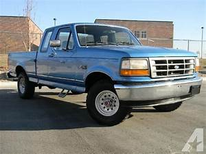 1993 Ford F150 Xl Supercab For Sale In Meridian  Idaho