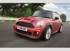 MINI John Cooper Works 2008 Car Review Honest John