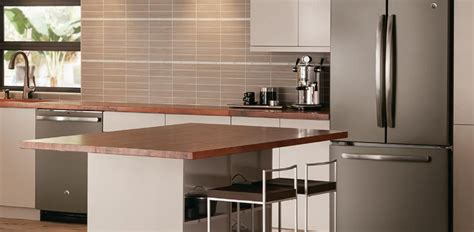 slate kitchen appliances sleek and chic ge expands popular slate finish to more