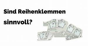 Smart Home Systeme Nachrüsten : reihenklemmen smart home systeme ~ Articles-book.com Haus und Dekorationen