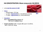 PPT - BLOOD 2 RED BLOOD CELLS JAUNDICE ANEMIA ...