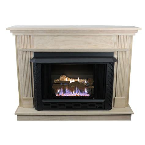 Vent Free Propane Gas Fireplace Wayfairca