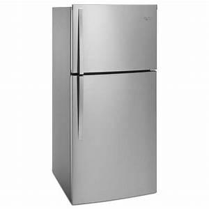 Whirlpool Appliances Refrigerator