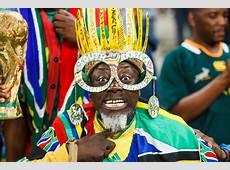 Bafana Bafana vs Angola FIFA 2018 World Cup Qualifier