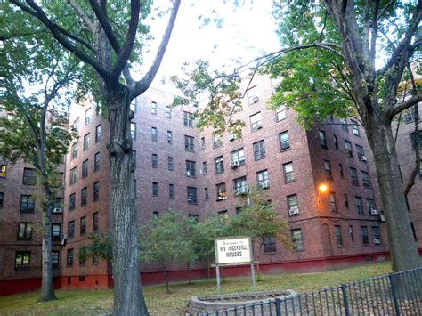 nycha housing mayor s plan to rev city s housing addresses