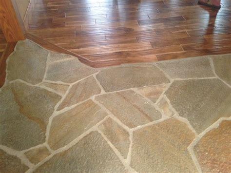 hardscape flooring quartzite entry north idaho masonry hardscape center craftsman flooring seattle by