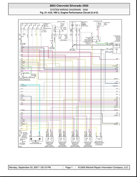 Ecm Wiring Diagram For 2008 Chevy Colorado by 5 3 Low Voltage From Ecm For Fuel Page 2