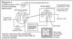 35 Oil Pressure Switch Wiring Diagram
