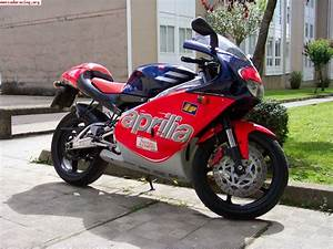 2001 Aprilia Rs 125