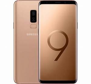 Samsung Galaxy S9 Plus Gebraucht : samsung galaxy s9 plus 64 gb goud coolblue voor ~ Jslefanu.com Haus und Dekorationen