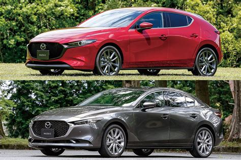 The mazda3 (known as the mazda axela in japan (first three generations), a combination of accelerate and excellent) is a compact car manufactured in japan by mazda. 新型MAZDA3詳細チェック|中古車なら【グーネット】