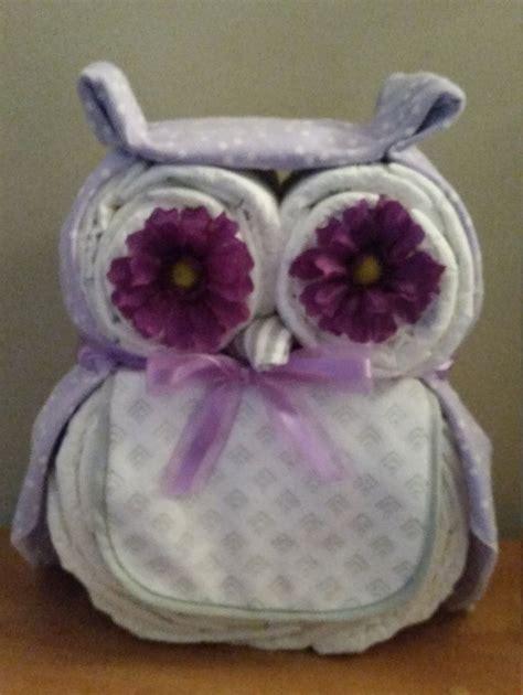 owl diaper cake owl baby shower owl baby shower ideas