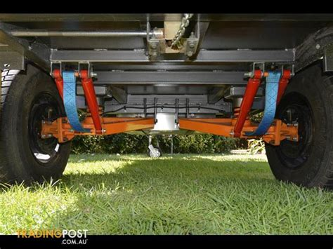 Boats For Sale Perth Trading Post by Perth Pmx Trailers Independent Suspension Off Road Hard