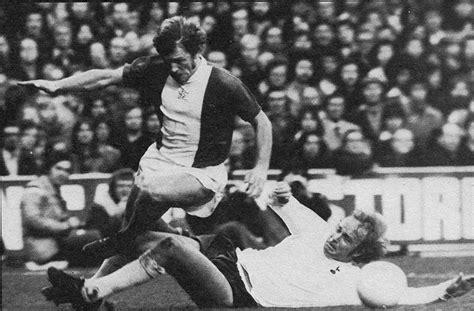 23rd November 1974. Birmingham City winger Graham Taylor ...