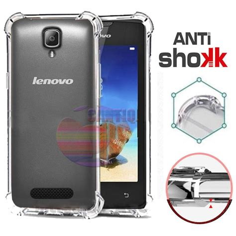Softcase Anti Air rainbow anti lenovo a6000 shockproof jelly