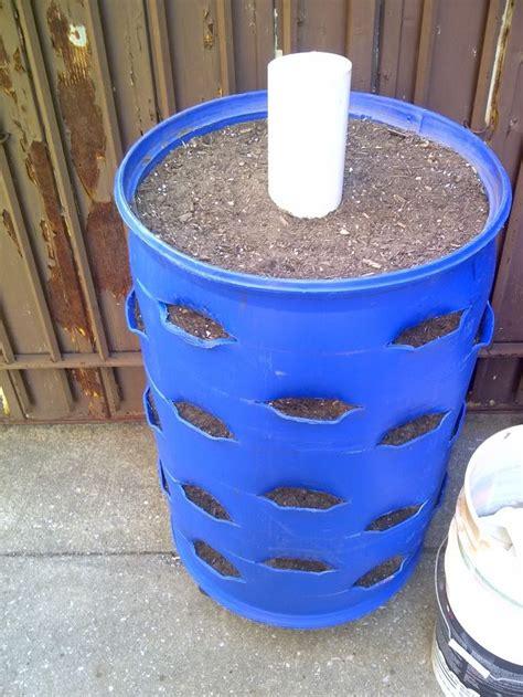 well plastic barrel search nutzgarten