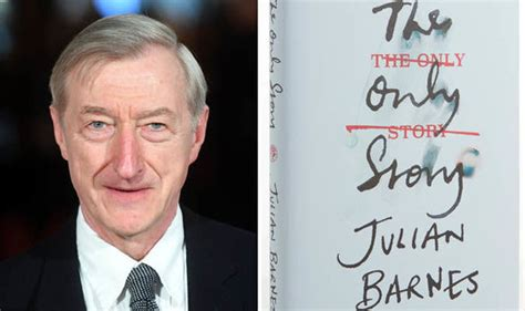 Julian Barnes Looks Set For Another Man Booker Nomination