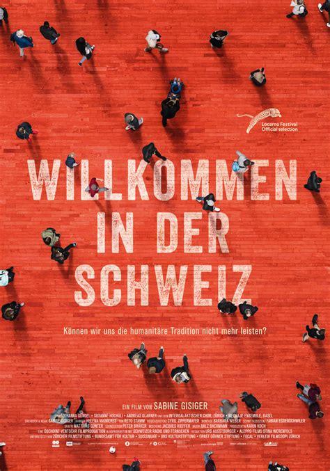 Film Willkommen In Der Schweiz Cineman