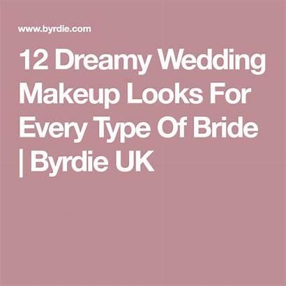 Makeup Bridal Looks