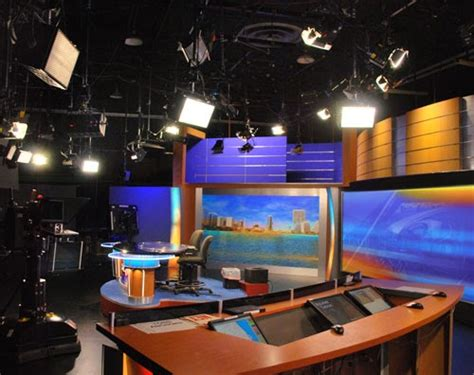 Wkmg Chooses Barbizon To Help Become The First Station In