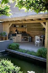 Cuisine D Ete : cuisine d t nos conseils et bons plans d co blog ~ Melissatoandfro.com Idées de Décoration