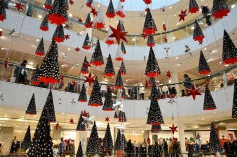 holiday shopping spots  london london