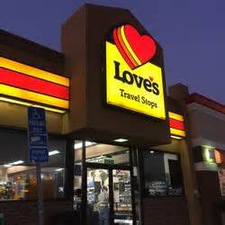 Love's Travel Stops & Country Stores - 69 Photos & 87 ...