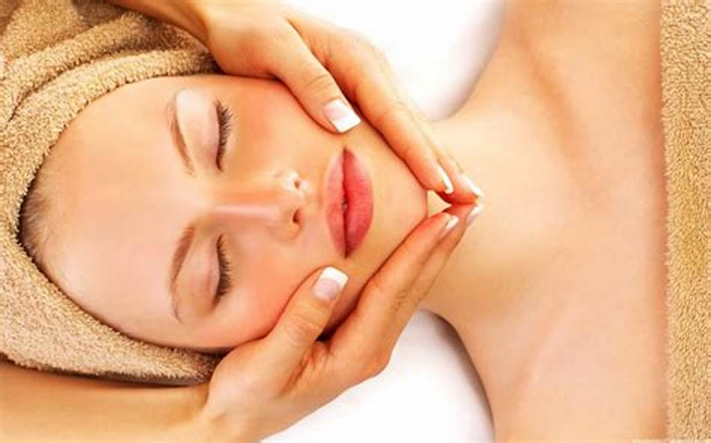 #Facial #Massage #Proven #To #Boost #Your #Complexion