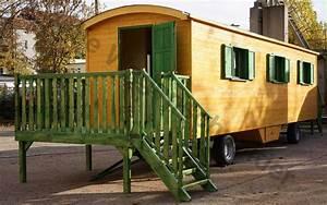 Bauwagen Als Gartenhaus : bauwagen gebraucht ~ Whattoseeinmadrid.com Haus und Dekorationen