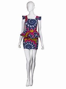 ensemble tailleur en pagne africain recherche google With vêtement africain pour femme