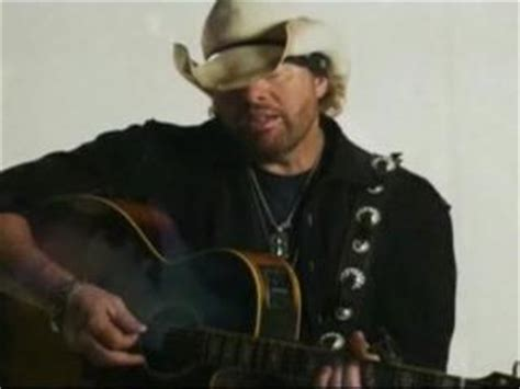 Toby Keith  Clips Video Toby Keith